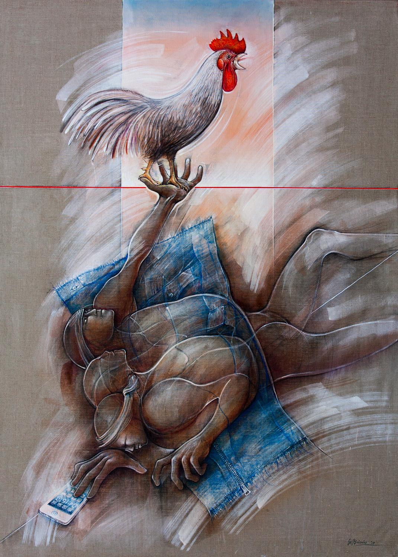 il-gallo-canta-allalba